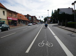 19jul2011 Soltauの町中