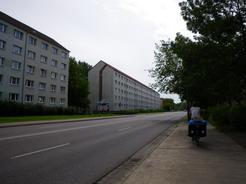 20jul2011 旧東独のにおい漂うSalzwedel