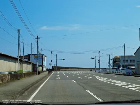 東伊豆・川奈