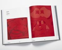 KAWS, published by The Aldrich / Skira Rizzoli
