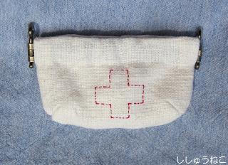 試し縫い3