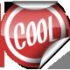 Sticker[COOL]