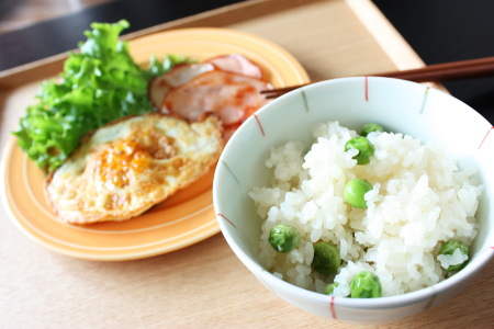 miruraの朝食