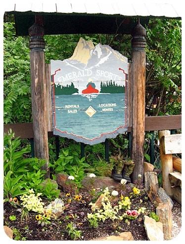 Banff日記 【24】