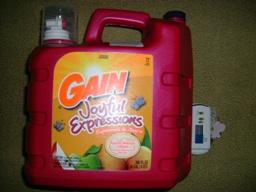 アップルマンゴーの洗剤