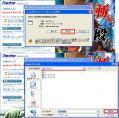 圧縮解凍ソフト2